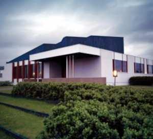 Nordens Hus i Reykavik