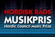 Nordiska Rådets Musikpris