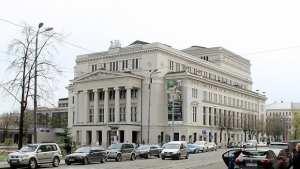 Operahuset i Riga