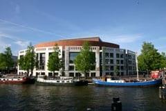 Operahuset i Amsterdam