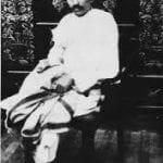 Gandhi kring Champaran och Keda
