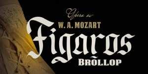 Figaros bröllop på Malmö Opera - synopsis