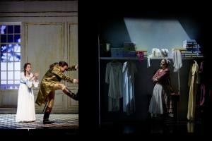 Figaros bröllop på Malmö Opera – musikalisk teaterupplevelse