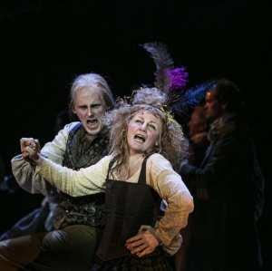 Les Misérables på Wermland Opera en fantastisk musikalupplevelse Thenardiérs