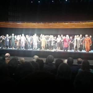 Mahagonny – musikteater på Operaen på Holmen