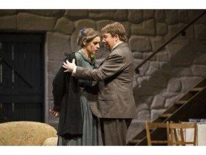 Jenufa med Malin Byström och Jesper Taube premiär – Kungliga Operan