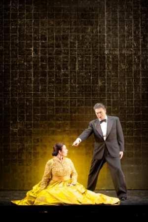 La Gioconda på Malmö Opera med andra sångarlags-premiären