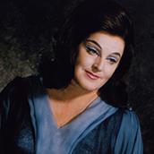 Årets Birgit Nilsson stipendiekonsert med två höga sopraner