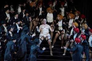 Hoffmanns äventyr på Operaen - en formidabel succé