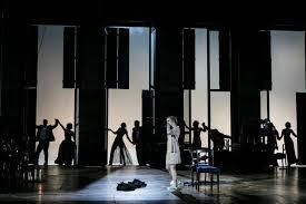 La Traviata på GöteborgsOperan en berörande upplevelse