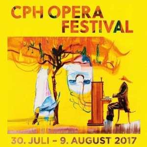 Copenhagen Operafestival 30 juli - 9 augusti