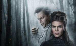 Vampyrinvasion på Kungliga Operan Stockholm - urpremiären på Dracula