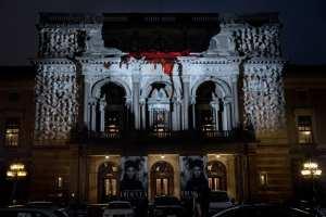 Draculas borg flyttar till  Kungliga Operan