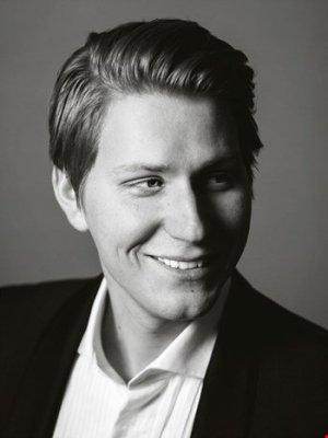 Ole Aleksander Bang tenor