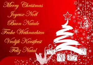 Operalogg önskar God Jul till er alla