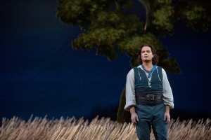 Kärleksdrycken direkt Metropolitan Opera