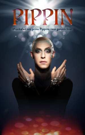Pippin – musikalsuccé på Malmö Opera