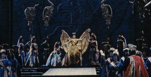 Rossinis Semiramis direkt – Metropolitan Opera