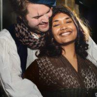 La Boheme på turné med Skånska Operan