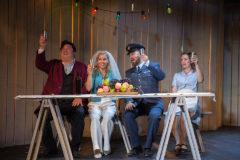 Kärleksdrycken premiär på Opera på Skäret