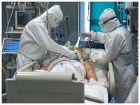 Guarisce anche grazie a 390 unità di plasma, emazie e piastrine