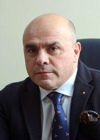 Il direttore scientifico Angelo Vescovi