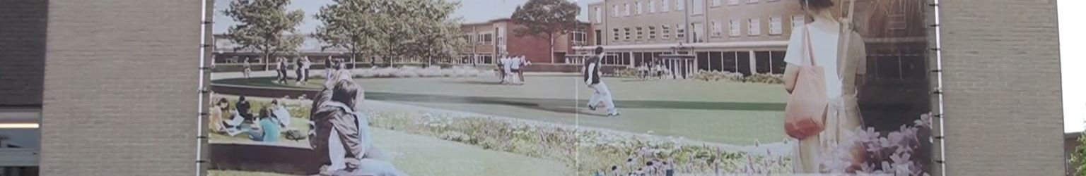 Sint-Pietersinstituut gaat voor een groene speelplaats