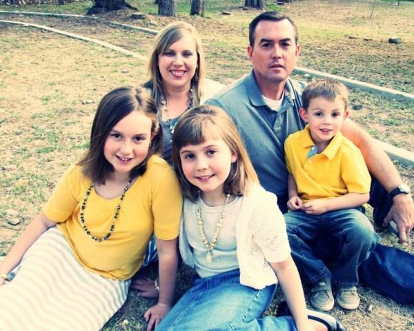 White Family 7 xp