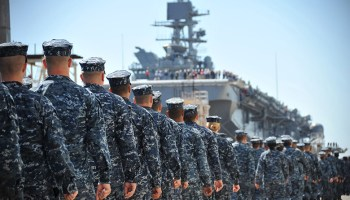 5 Absolutely Worst Jobs In The Navy In 2019: Must See