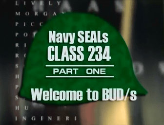 BUDS Class 234