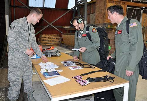 logistics planner - best air force jobs