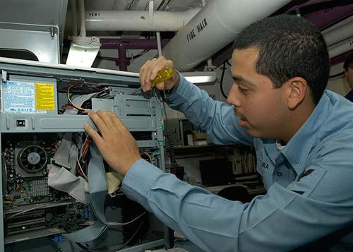 navy nuclear engineer - best navy jobs