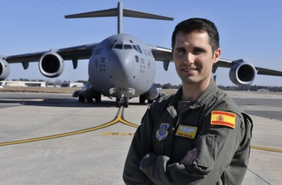 air force pilot opportunities after service is up
