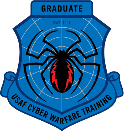 cyber warfare jobs in the air force translate to civilian life