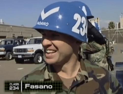 fasano - buds class 234