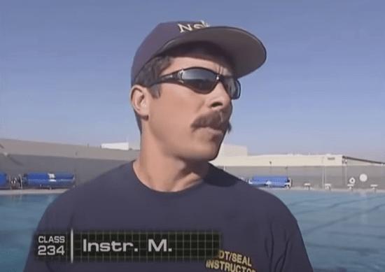 instructor m - dan mclean