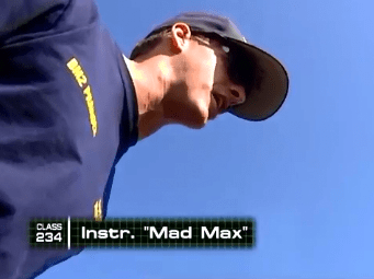 instructor mad max buds class 234
