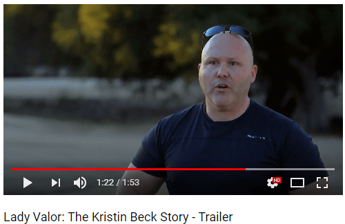 lively the kristin beck story