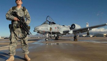 Air Force Air Traffic Controller (1C1X1): Career Profile
