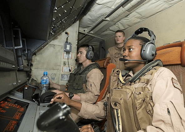 Aircrewman Avionics