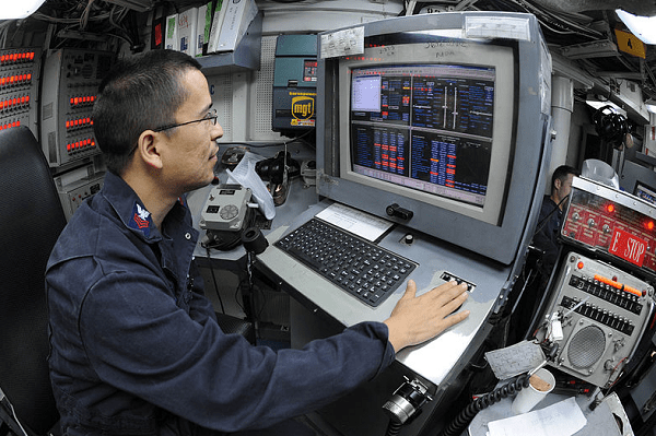 Electrician's Mate (Submarine)