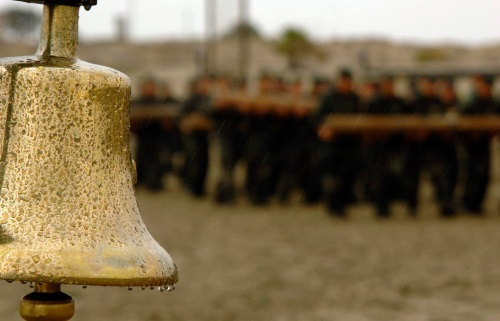 buds bell