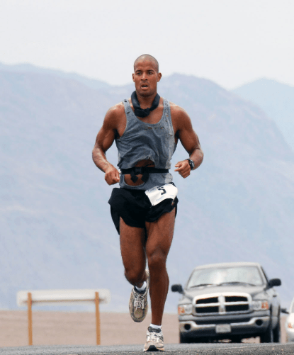 david goggins - famous navy seal