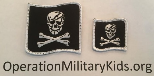 devgru blue squadron patches
