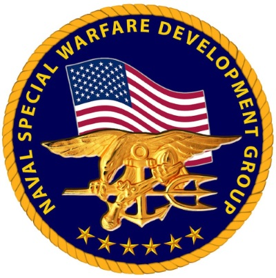 devgru official logo