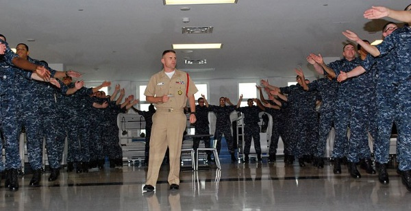 Is Navy Boot Camp Hard In 2019? The Answer To That Is, It