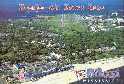 Keesler Air Force Base