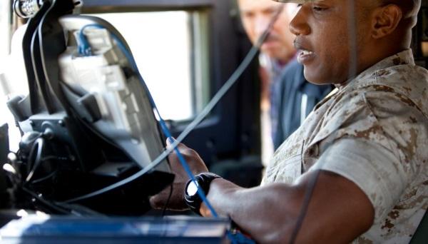 logistics - mobility chief - best marines jobs