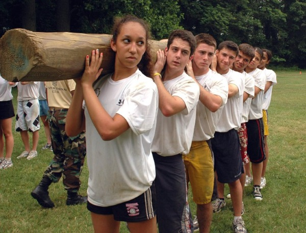 us naval academy summer seminar