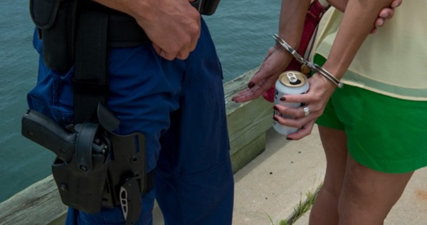 coast guard dui policy